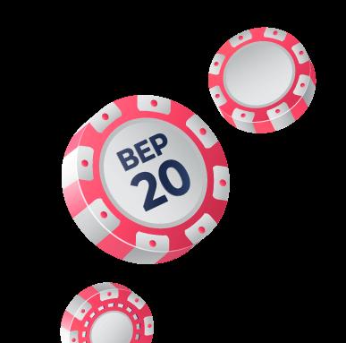 BEP-20 Token Development